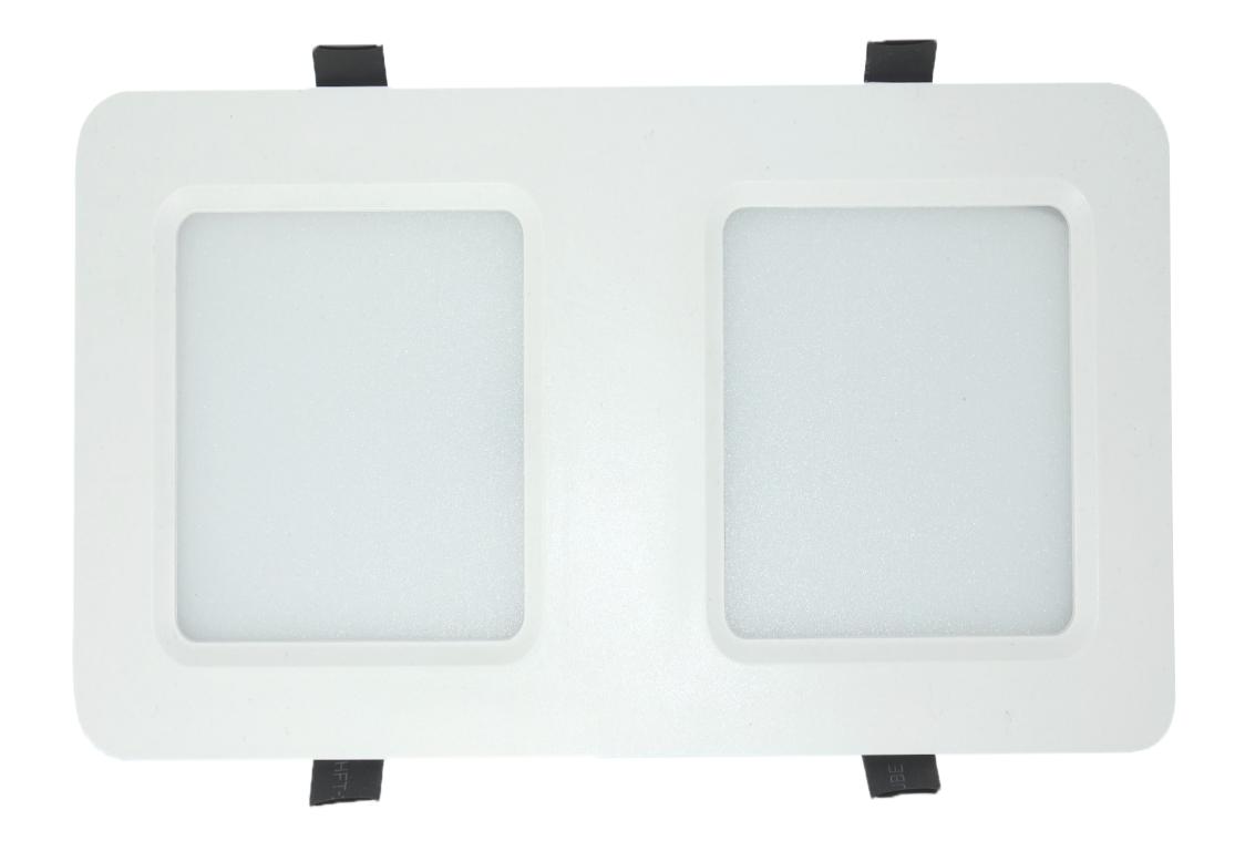 Bluebird LED Quad Backlit Panel 18 Watt, 220-240V (Cool White/Natural White/ Warm White)