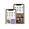 Browse Food Menus