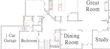 all custom floorplans - Custom Floor Plans