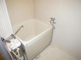 保土ヶ谷パナハイツ 103号室の風呂