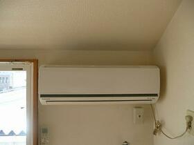 HOX10 301号室の設備