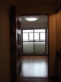 ソシアーレミラン武蔵浦和 306号室のその他