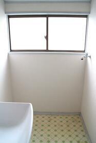 中島住宅‐2の洗面所