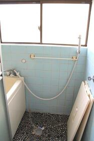 中島住宅‐2の風呂