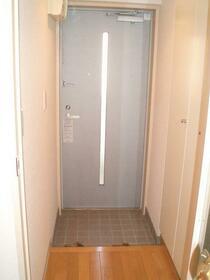 ロワールカトリエーム新山下 205号室のその他
