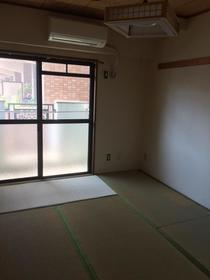 蒔田レジデンス 301号室の居室