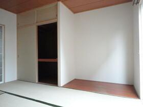 コーポ360 101号室のその他