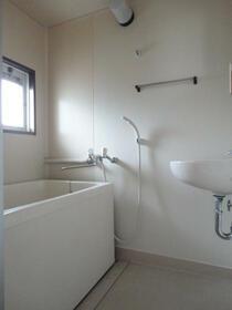 コーポ360 101号室の風呂