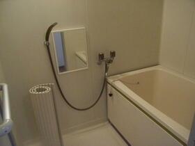 シャルム田中 101号室の風呂