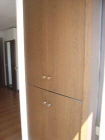 シャルム田中 101号室の設備