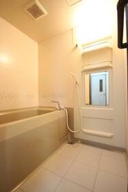 GOライズマンション 203号室の風呂