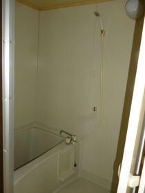 ウエストバレー 204号室の風呂