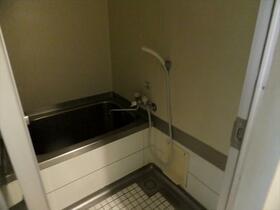 EX1 203号室の風呂