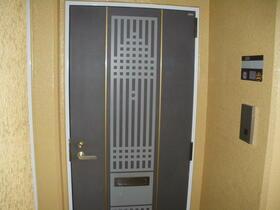 ダイアパレスステーションプラザ都賀 205号室のロビー