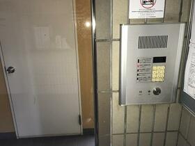 ダイアパレスステーションプラザ都賀 205号室のセキュリティ