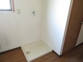 堀ハイツ2 201号室の設備