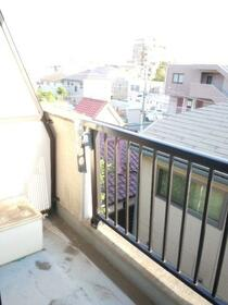 マンションオアシス 302号室の眺望
