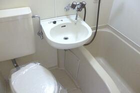 スカイコート戸塚 310号室の風呂