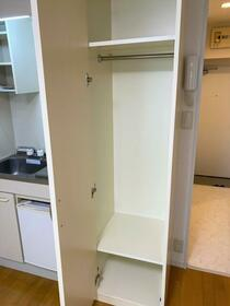 江古田青葉ビル 404号室のキッチン