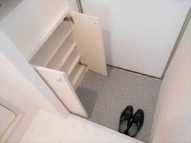 江古田青葉ビル 404号室の設備
