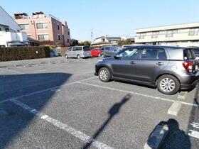 マインドチャージパレス 1603号室の駐車場