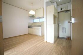 フェニックス渡辺 202号室のキッチン
