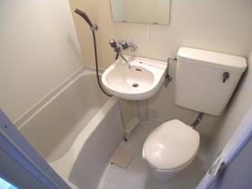 パンシオン南浦和No.1 302号室の風呂