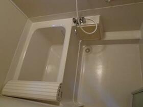 AP上石神井 101号室の風呂
