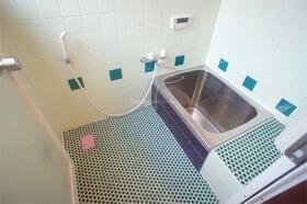 パシフィックハイツの風呂