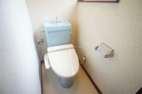 パシフィックハイツの洗面所