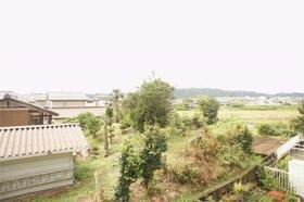 パシフィックハイツの眺望