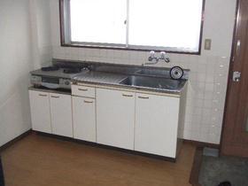 聚秀館 201号室のトイレ