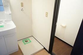 プリムローズハウス 203号室の設備