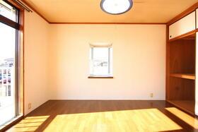 ハイツ634 B棟 202号室の居室
