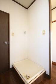 ハイツ634 B棟 202号室の設備
