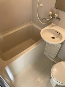 サーフサイドヒルズ九十九里 307号室の洗面所