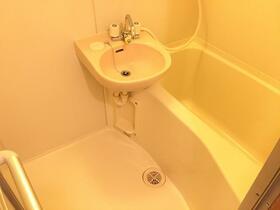 リバーハイムⅣ 103号室の風呂