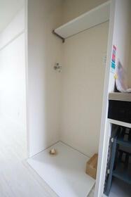 コスモ亀有Ⅴ 803号室の設備