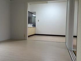 コーポ21 202号室のリビング