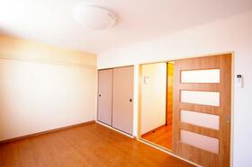 メゾンプワール 201号室の居室