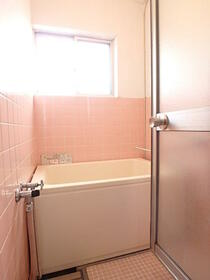 岸ハイツ 102号室の風呂