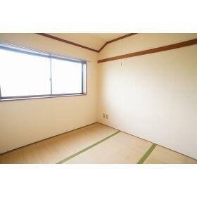 レガーロ横濱 302号室のベッドルーム