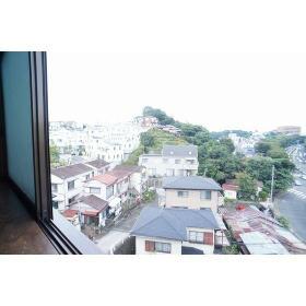 レガーロ横濱 302号室の景色