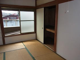 新井荘 201号室のその他