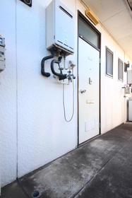 渋沢コーポ 202号室の設備