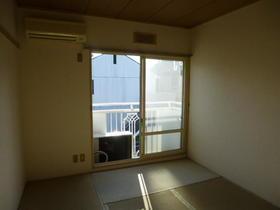 石井ハイツ 201号室の景色