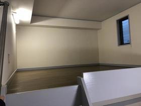 フラッツ神之木台 101号室の収納