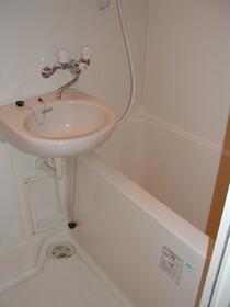 ロイヤルパレスⅡ 403号室の風呂