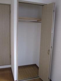ロイヤルパレスⅡ 403号室の収納