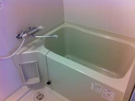 ウエストヒルズ 104号室の風呂